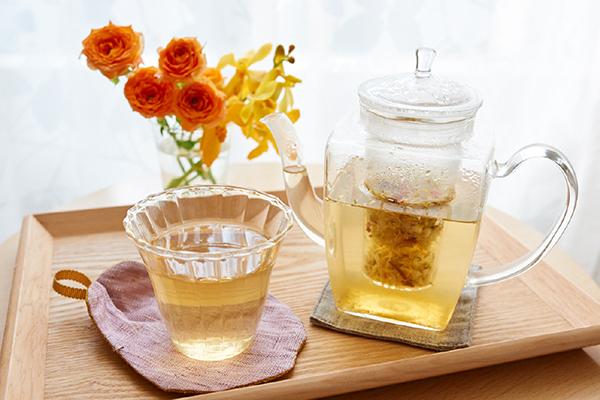 オリジナルKaon茶