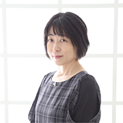 石井 裕子(いしい ゆうこ)